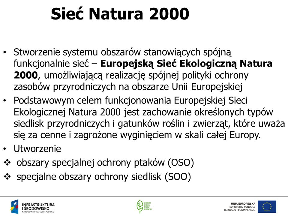 Sieć Natura 2000