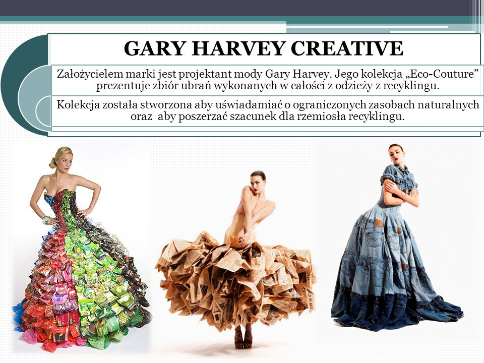 GARY HARVEY CREATIVE