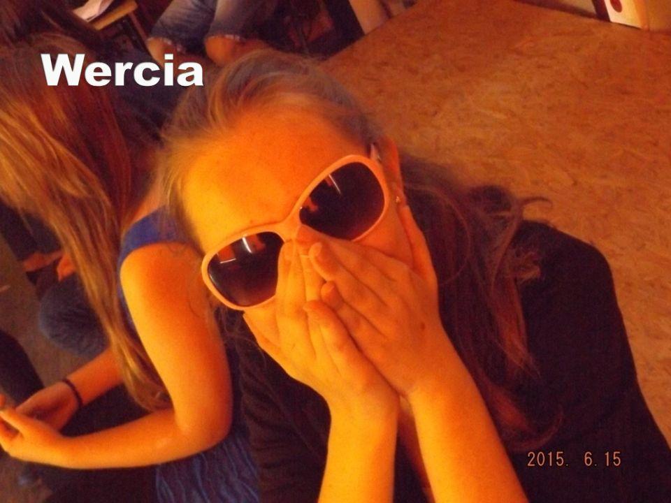 Wercia