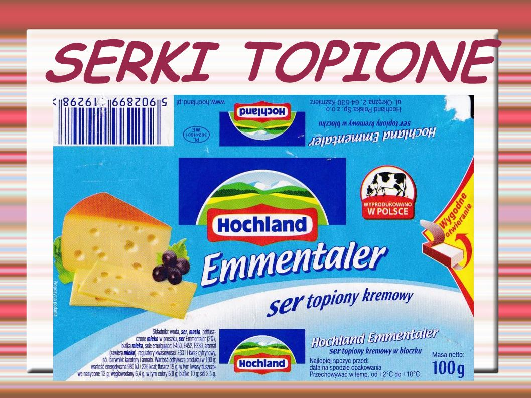 SERKI TOPIONE
