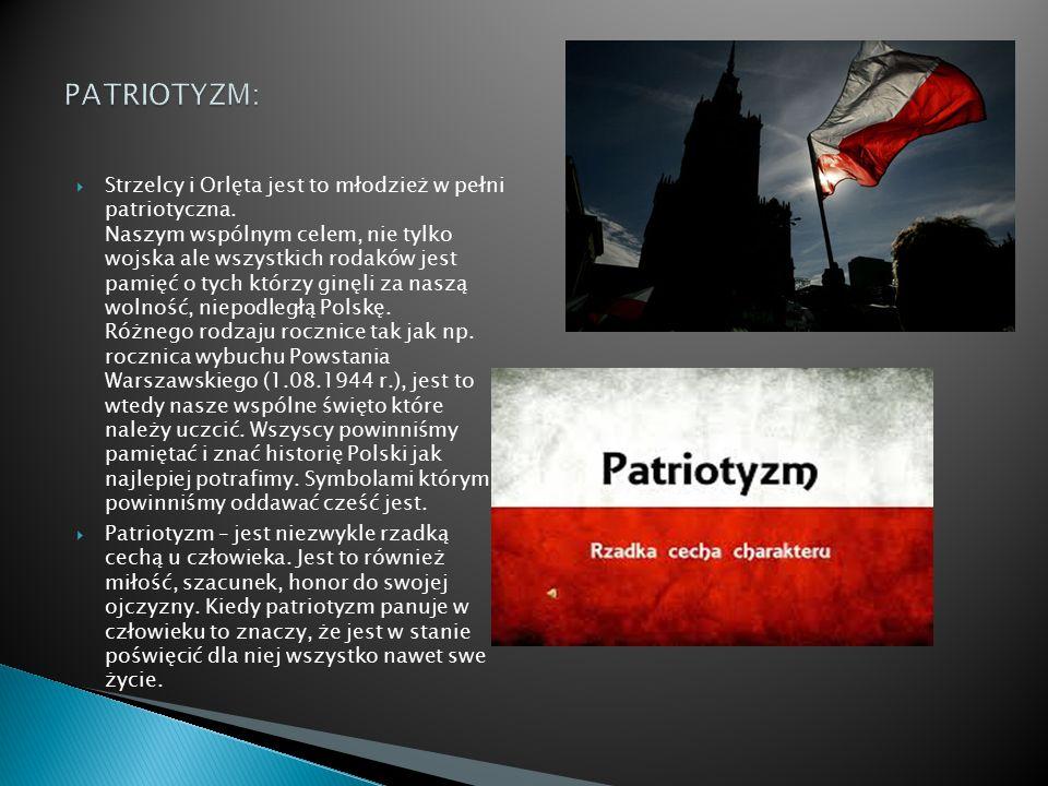 PATRIOTYZM: