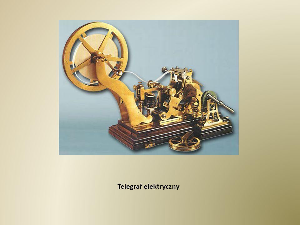 Telegraf elektryczny