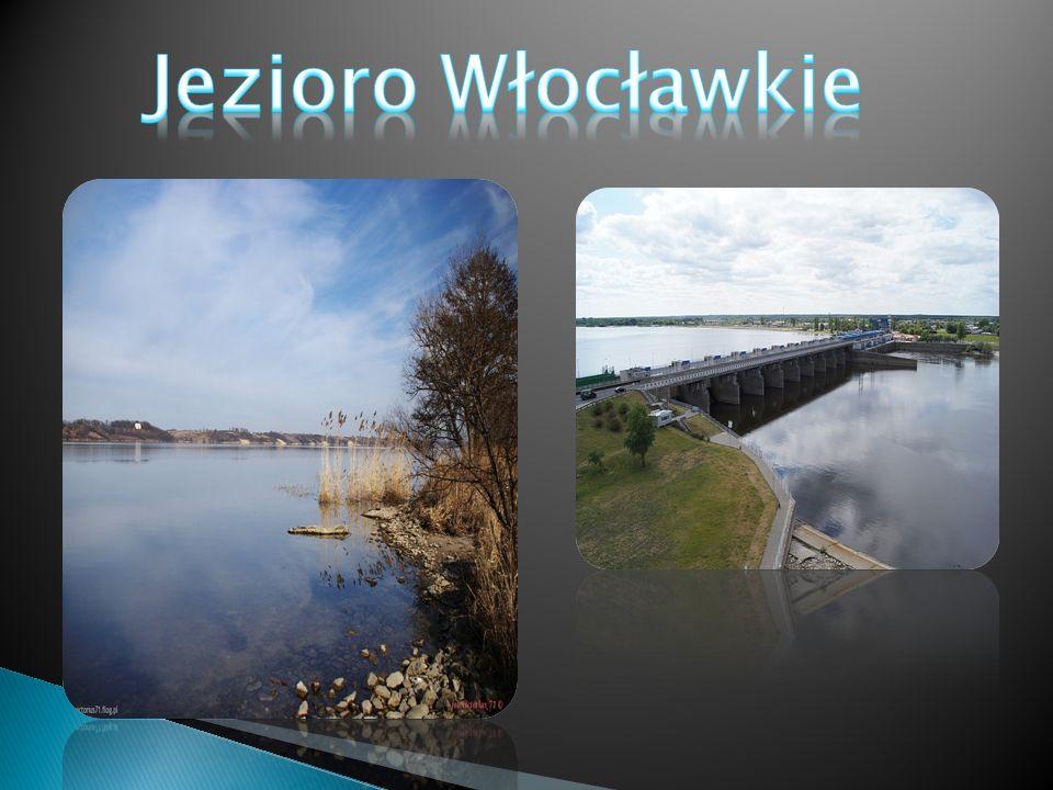 Jezioro Włocławkie