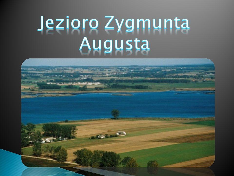 Jezioro Zygmunta Augusta