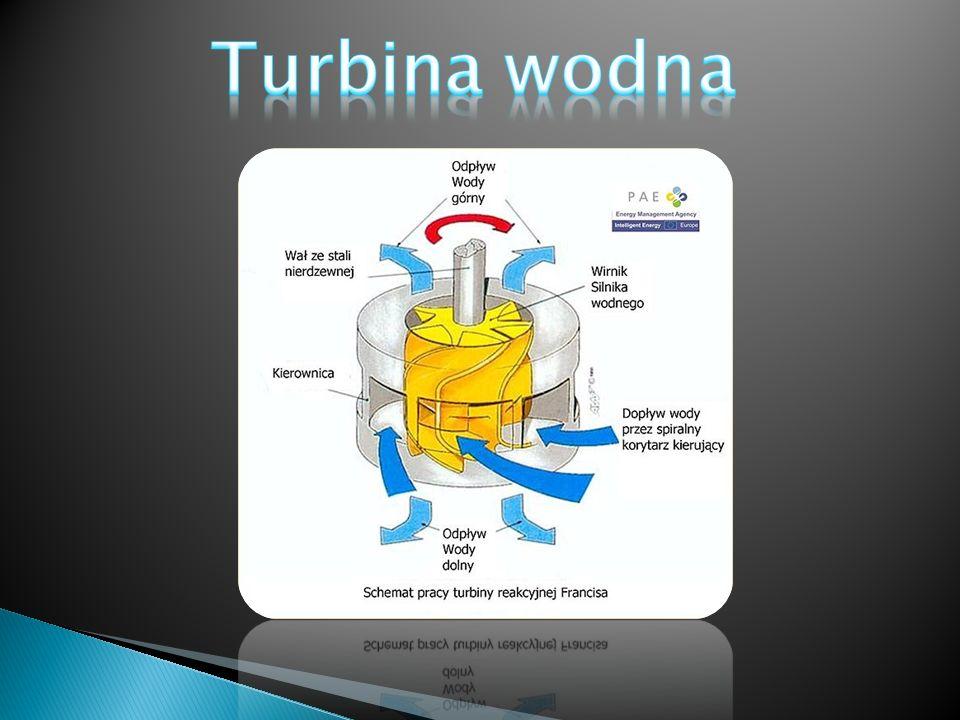 Turbina wodna