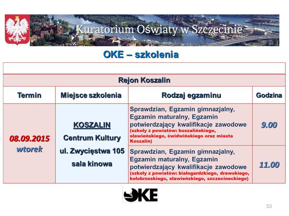 OKE – szkolenia 53