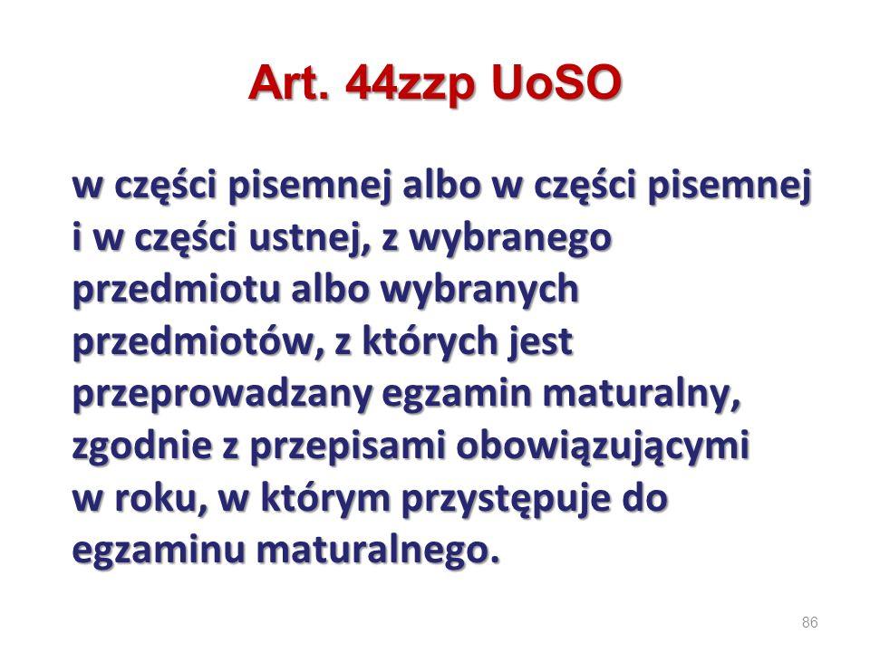 Art. 44zzp UoSO