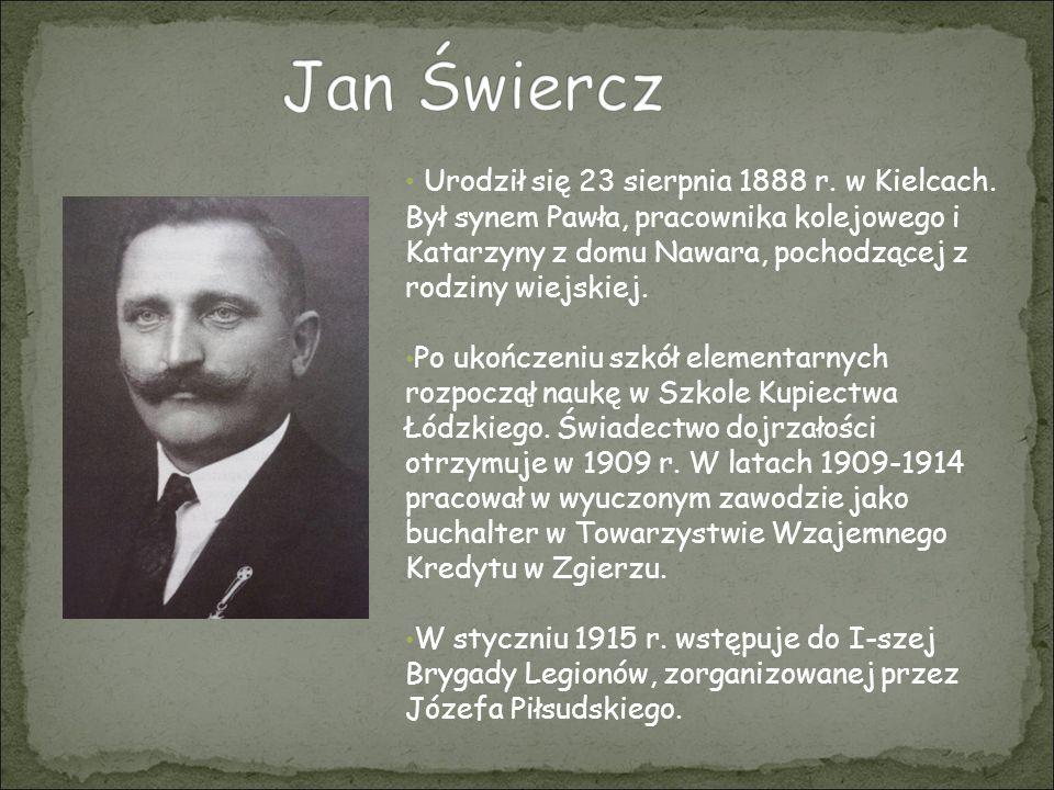 Jan Świercz