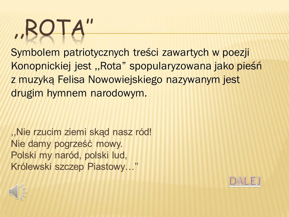 ,,Rota''