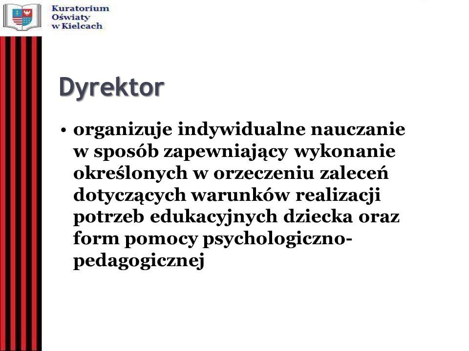 Dyrektor