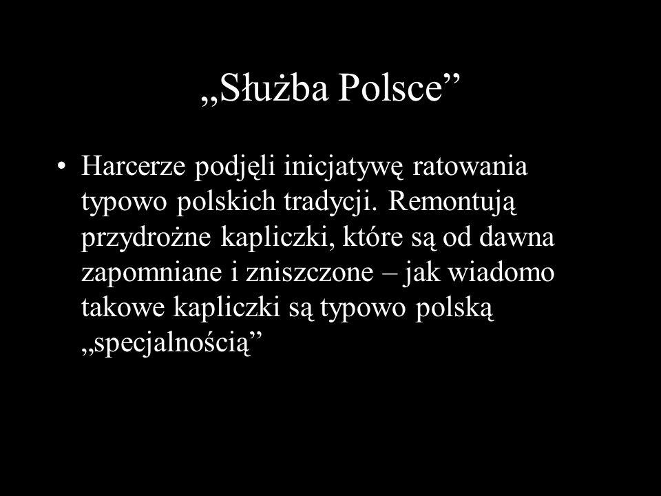 """""""Służba Polsce"""
