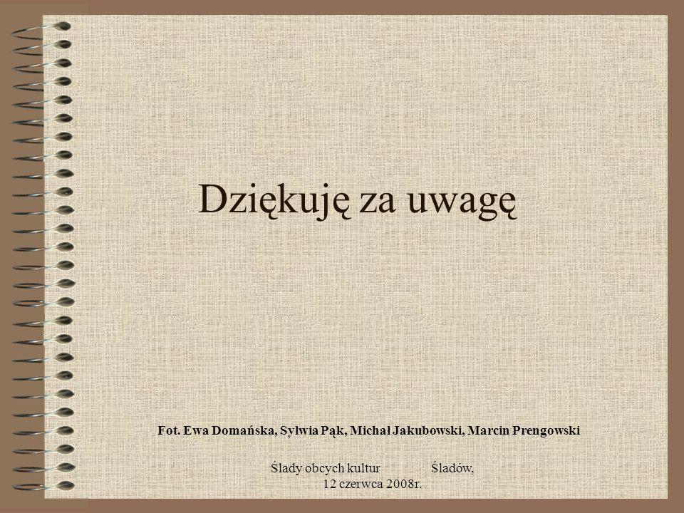 Fot. Ewa Domańska, Sylwia Pąk, Michał Jakubowski, Marcin Prengowski