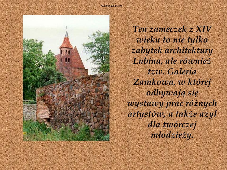 Galeria Zamkowa