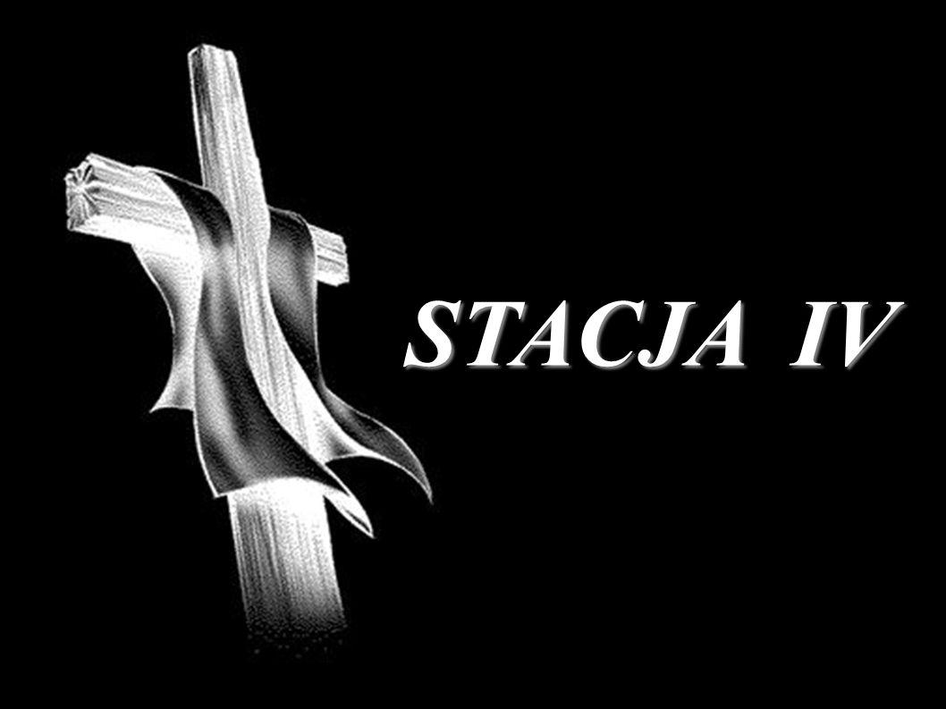 STACJA IV