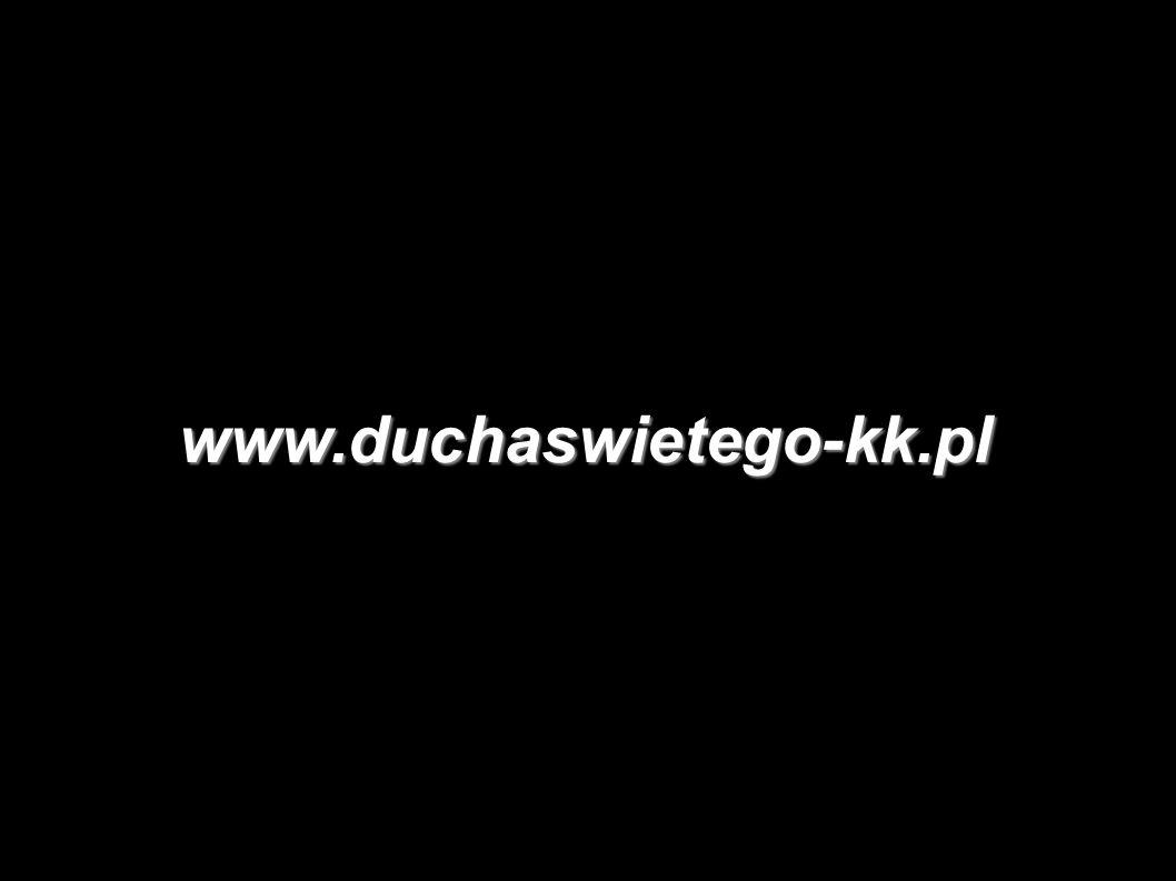 www.duchaswietego-kk.pl