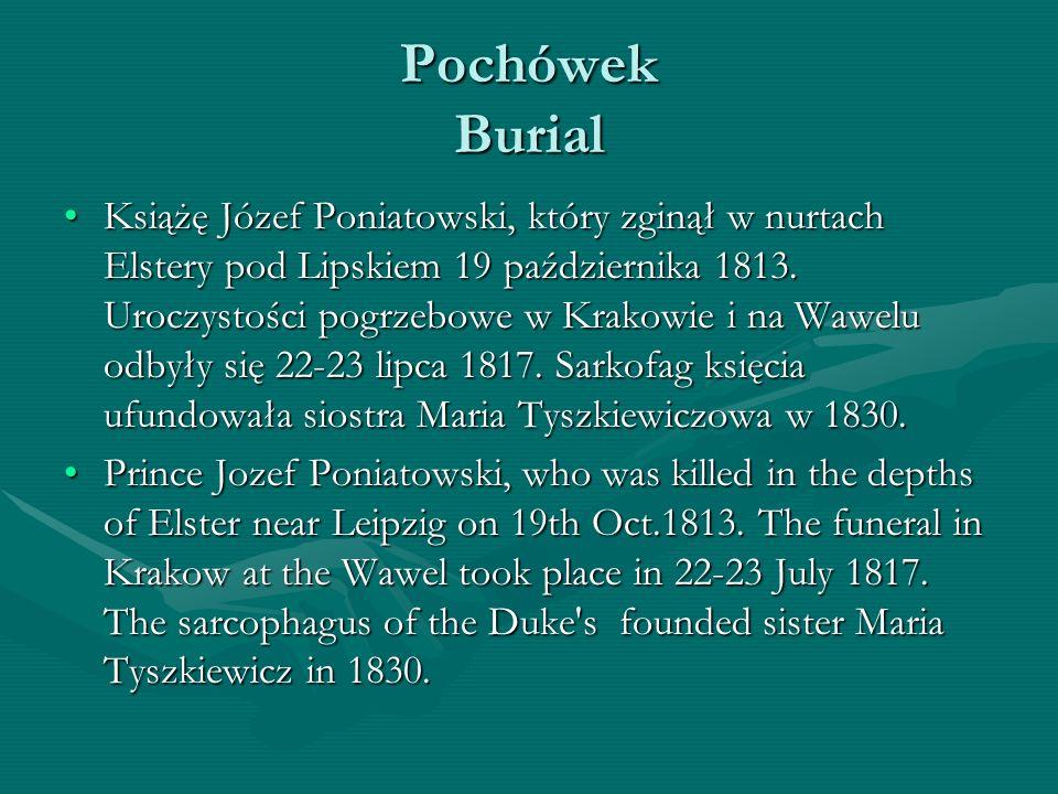 Pochówek Burial