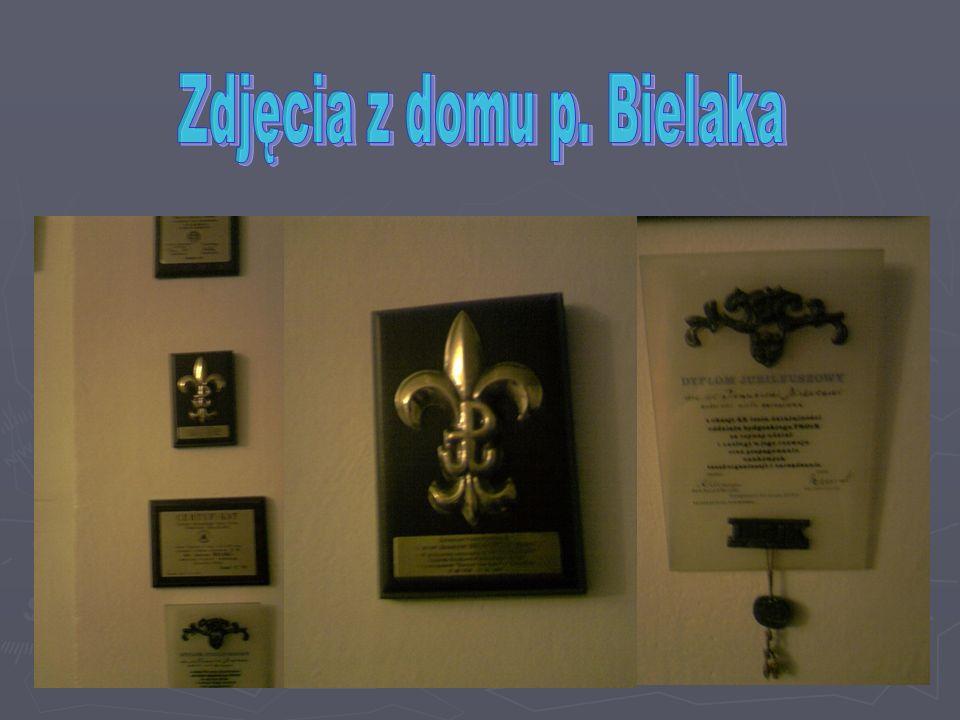 Zdjęcia z domu p. Bielaka