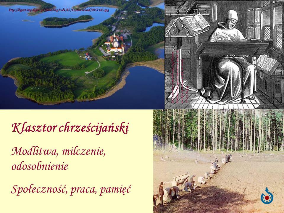 Klasztor chrześcijański
