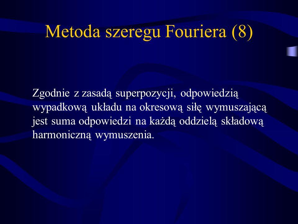 Metoda szeregu Fouriera (8)