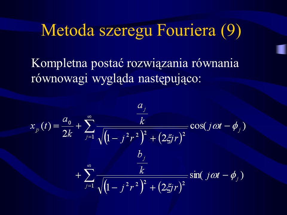 Metoda szeregu Fouriera (9)
