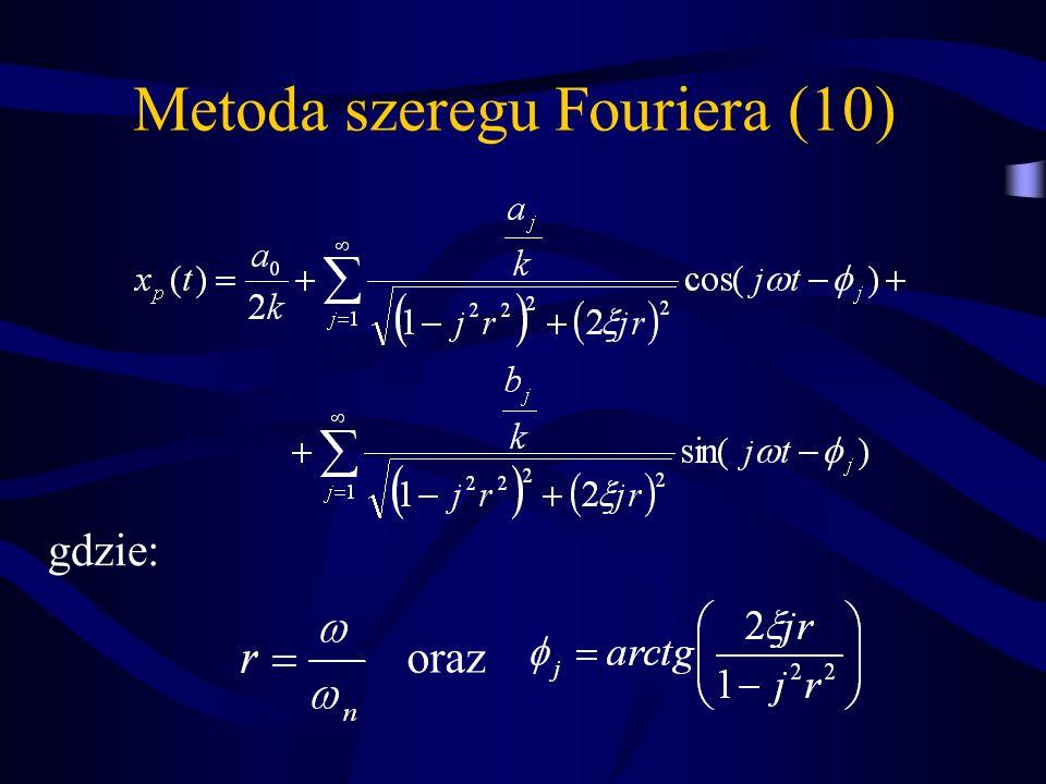Metoda szeregu Fouriera (10)