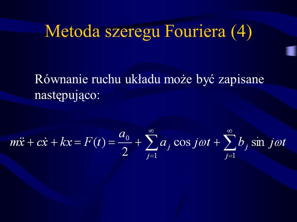 Metoda szeregu Fouriera (4)