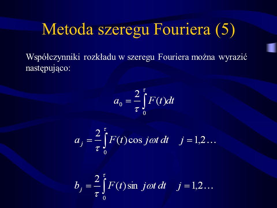 Metoda szeregu Fouriera (5)