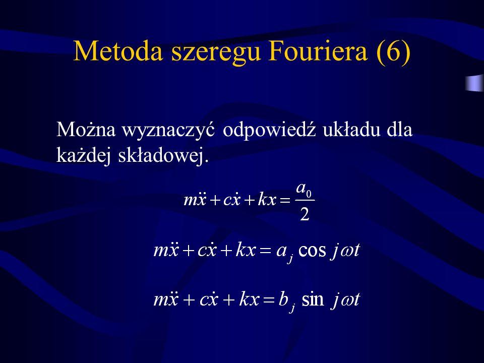 Metoda szeregu Fouriera (6)