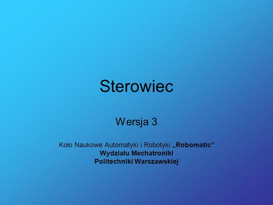 Wydziału Mechatroniki Politechniki Warszawskiej