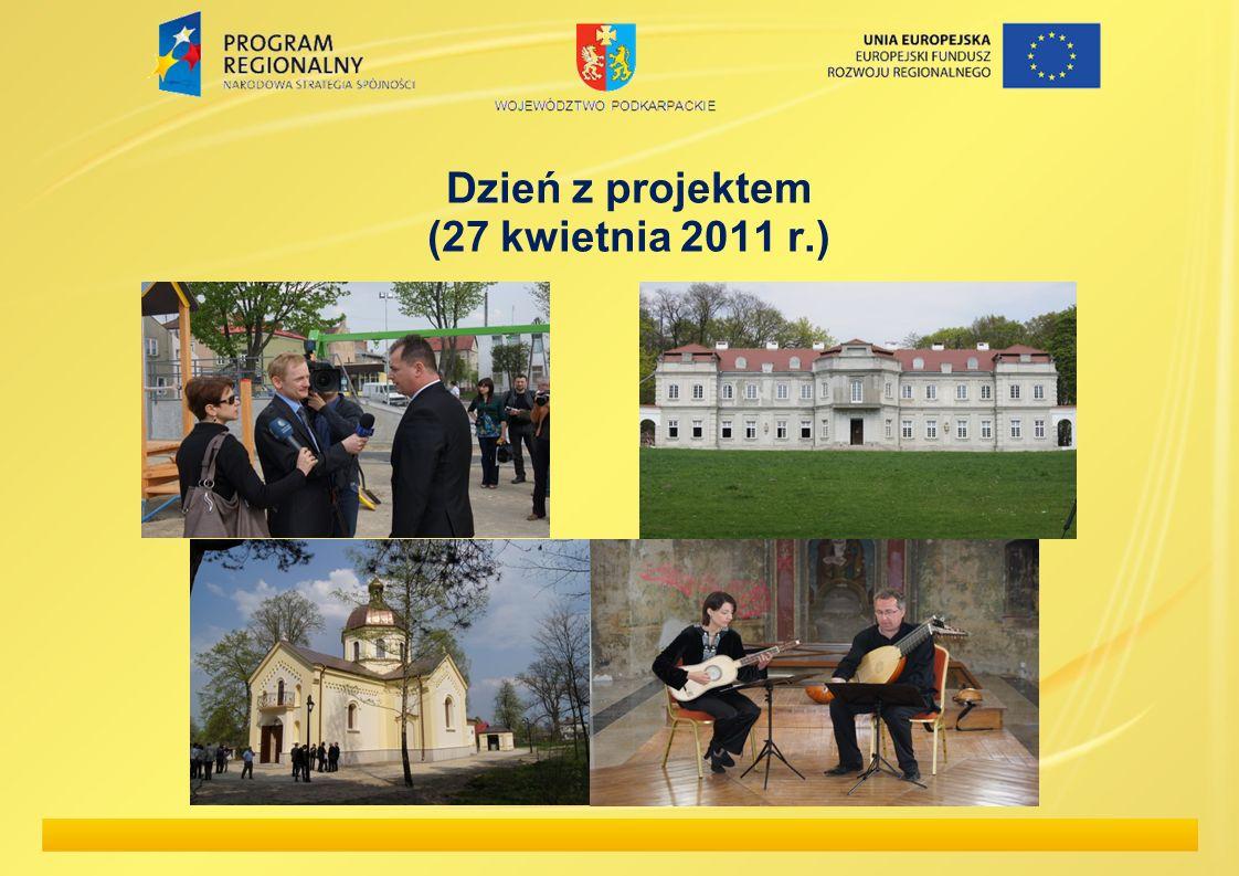 Dzień z projektem (27 kwietnia 2011 r.)