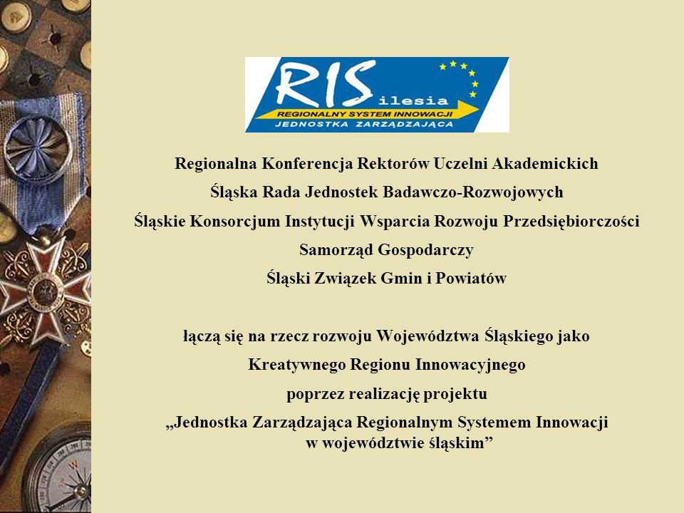 Regionalna Konferencja Rektorów Uczelni Akademickich