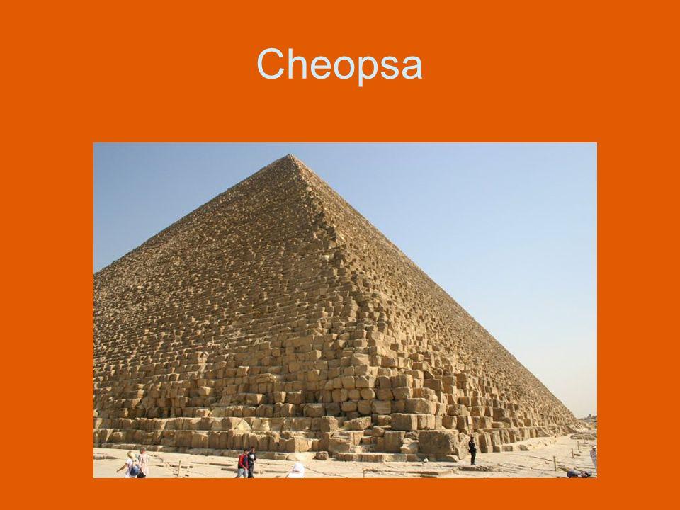 Cheopsa
