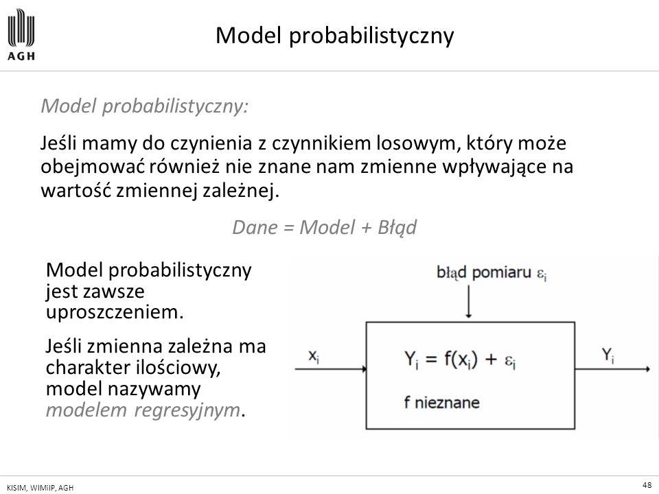 Model probabilistyczny