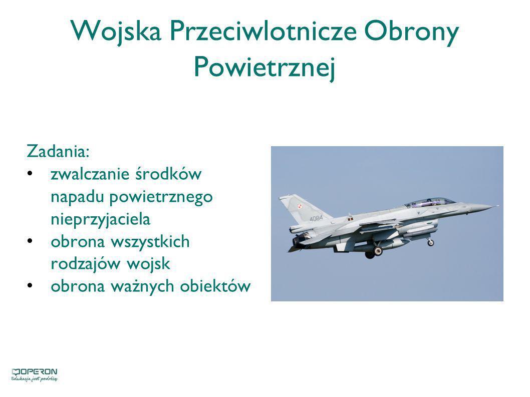 Wojska Przeciwlotnicze Obrony Powietrznej