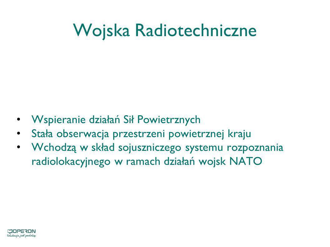 Wojska Radiotechniczne