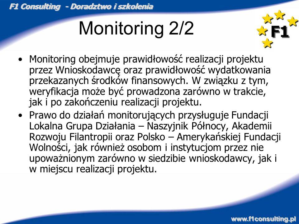 Monitoring 2/2