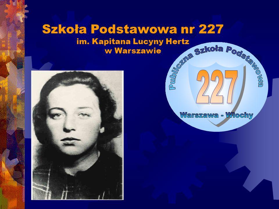 Publiczna Szkoła Podstawowa 227