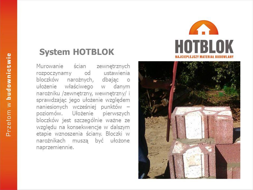 System HOTBLOK