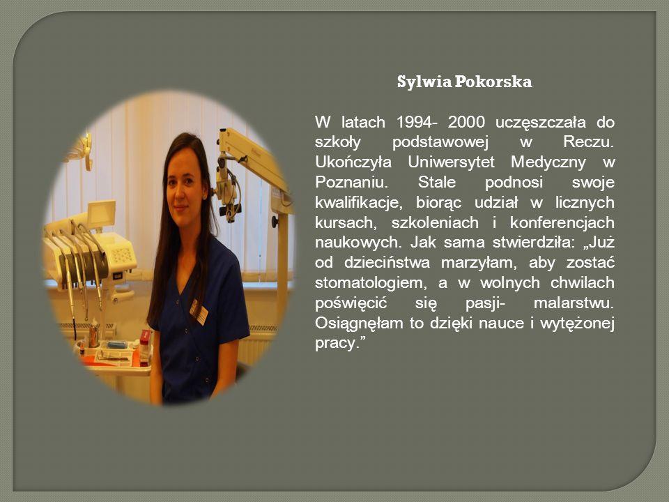 Sylwia Pokorska