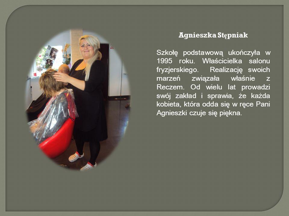 Agnieszka Stępniak