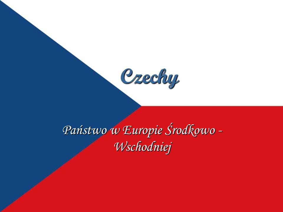 Państwo w Europie Środkowo - Wschodniej
