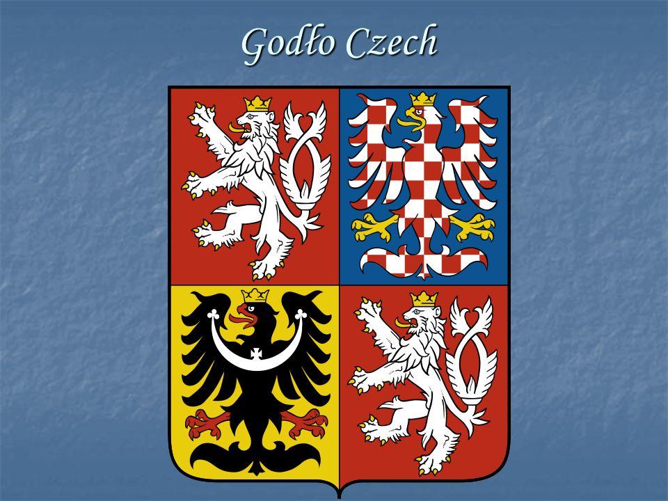 Godło Czech