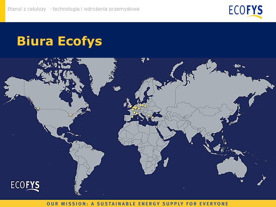 Biura Ecofys