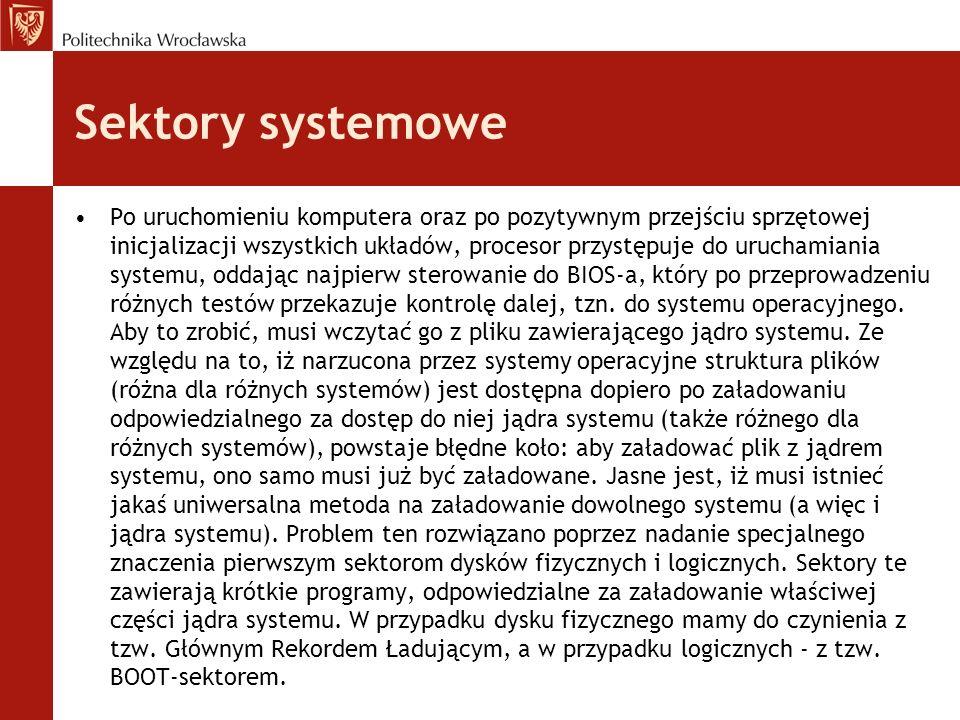 Sektory systemowe