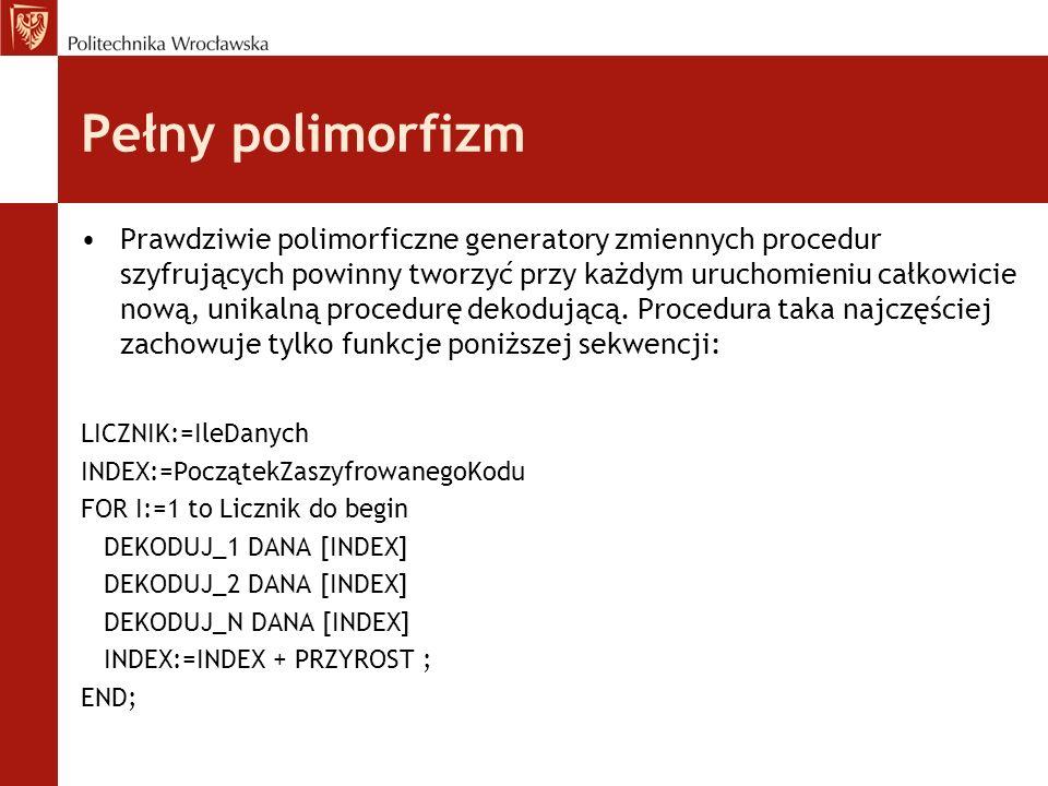 Pełny polimorfizm