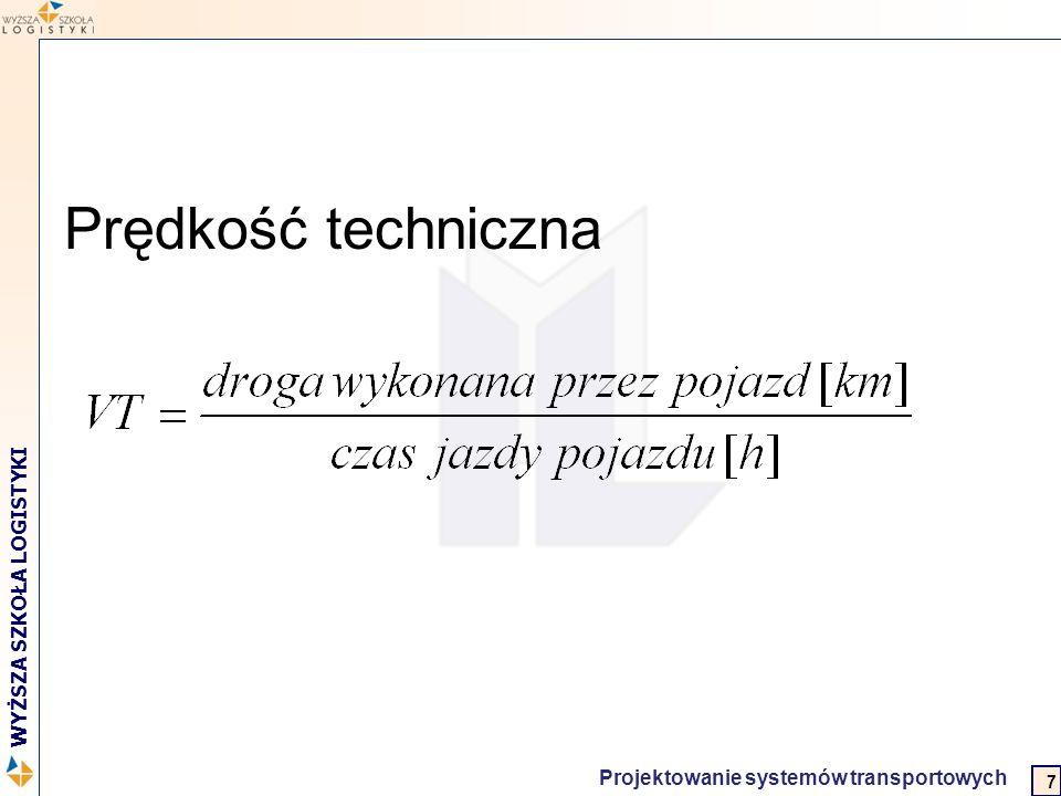 Prędkość techniczna 7