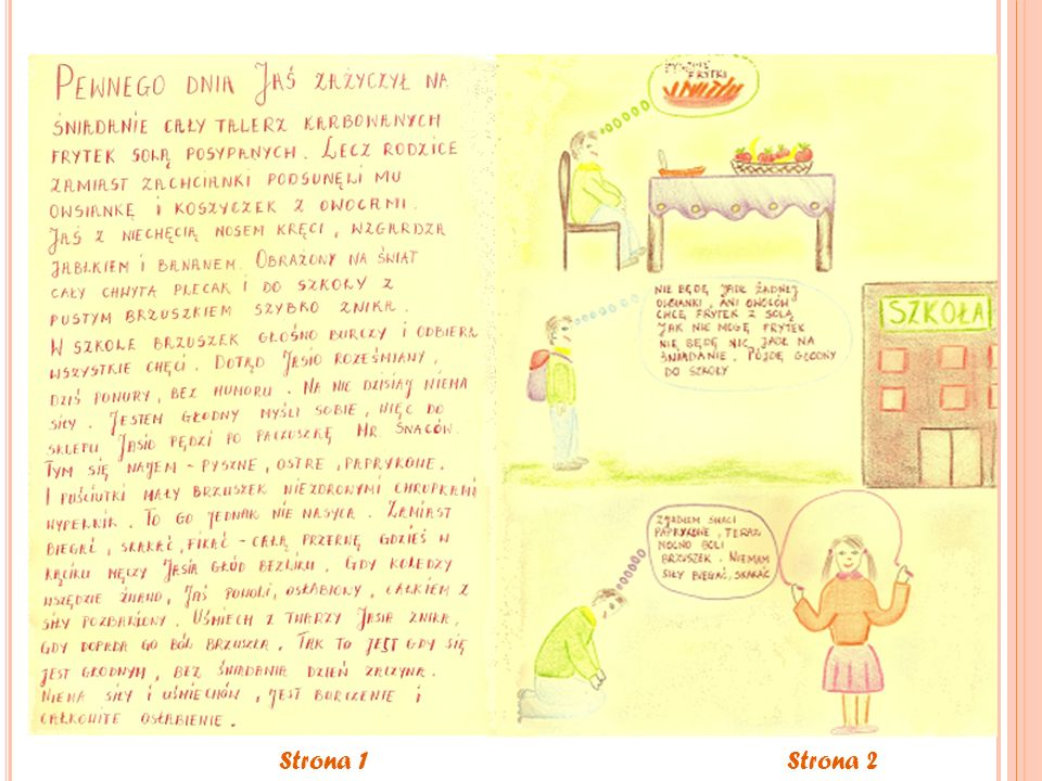 Strona 1 Strona 2