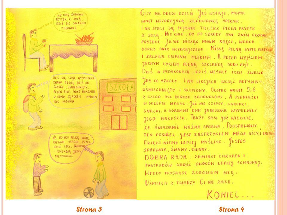 Strona 3 Strona 4