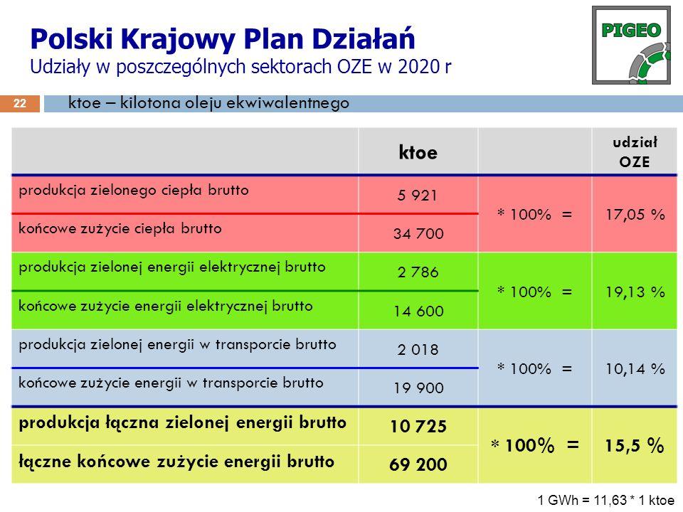 Polski Krajowy Plan Działań