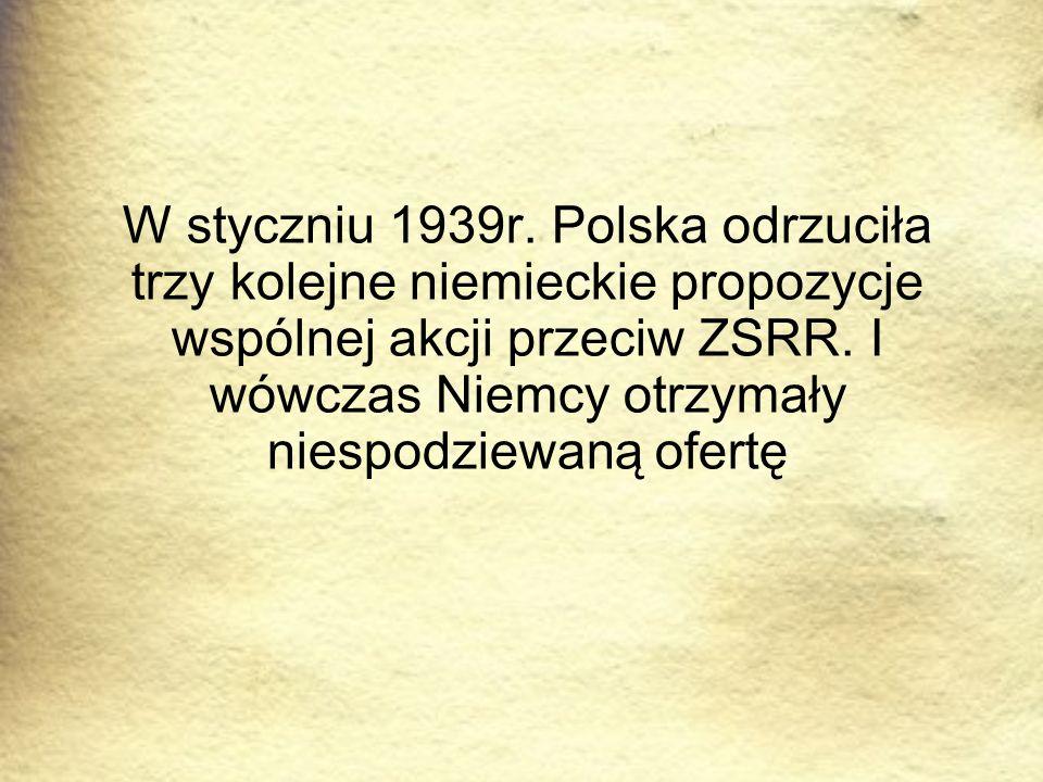 W styczniu 1939r.
